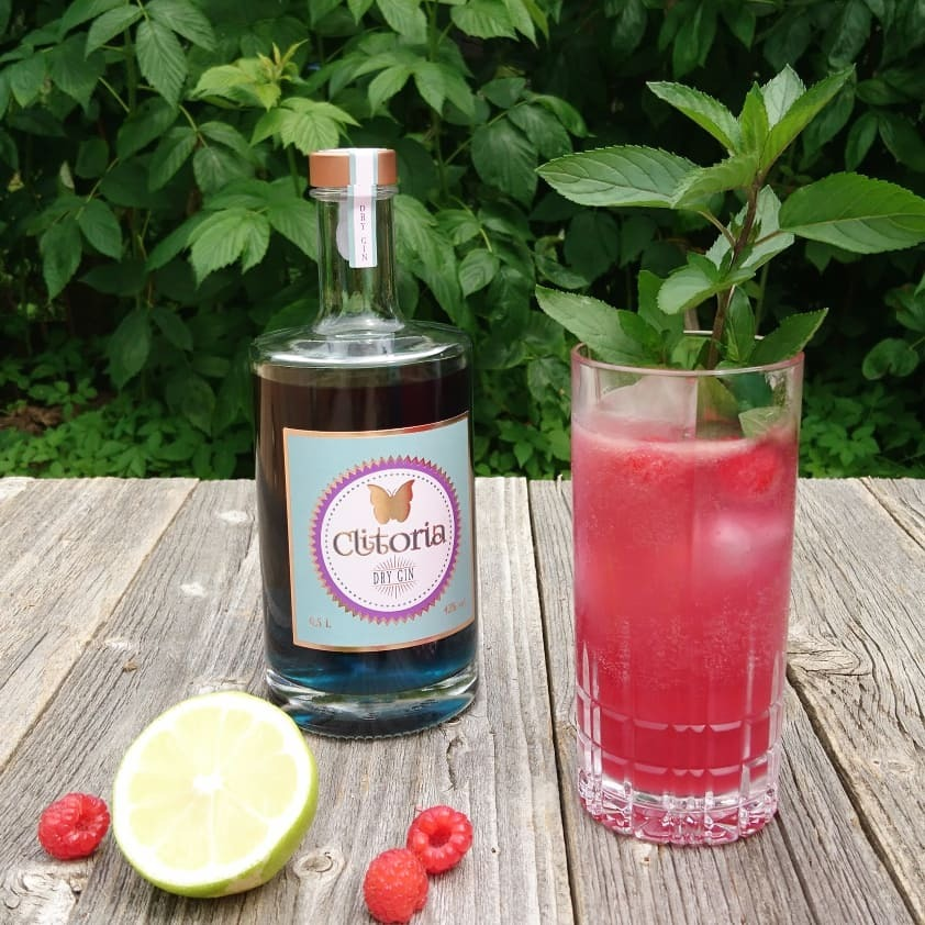 Berry_Mood_mit_Clitoria_Gin